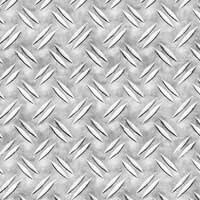 Дуэт - лист алюминия